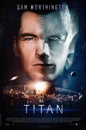 Poster of Titán