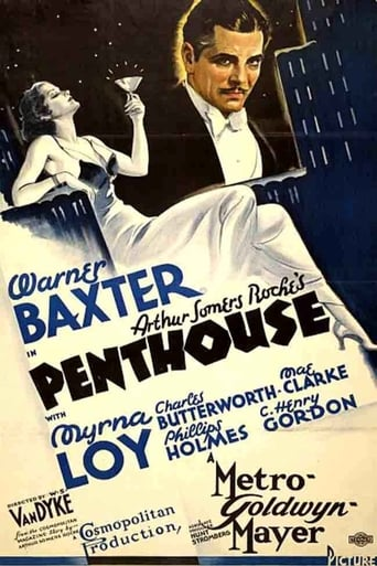 Poster of Penthouse