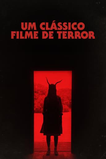 Um Clássico Filme de Terror - Poster