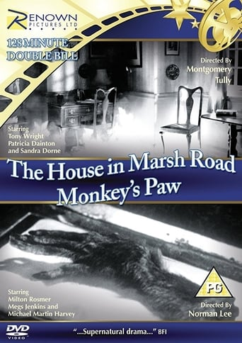 Poster of The House in Marsh Road