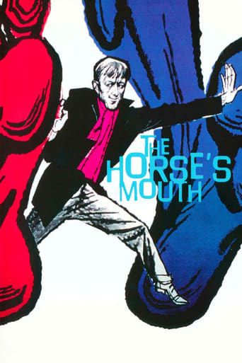 'The Horse's Mouth (1958)