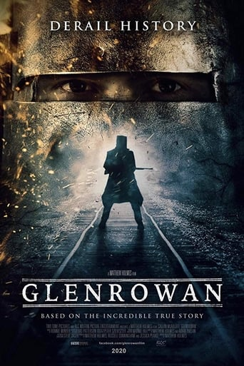 Poster of Glenrowan