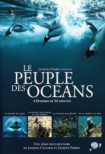 Poster of Le peuple des océans