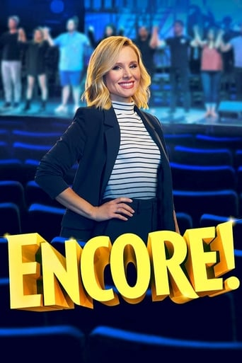 Poster of Encore!