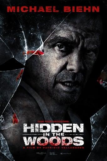 Poster of Hidden in the Woods