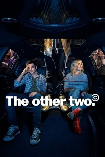 The Other Two 1ª Temporada - Poster