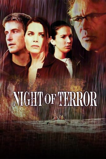 Poster of Night Of Terror