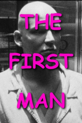 Poster of The First Man