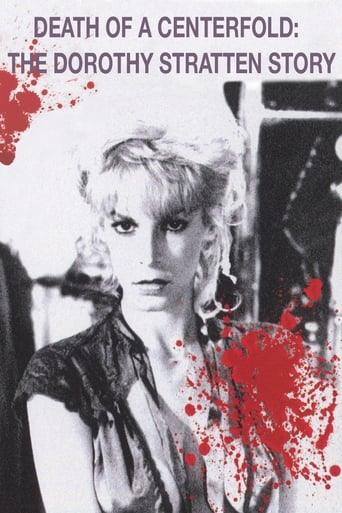 Death of a Centerfold: The Dorothy Stratten Story Poster