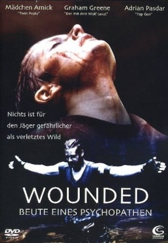 Poster of For Those Who Hunt the Wounded Down