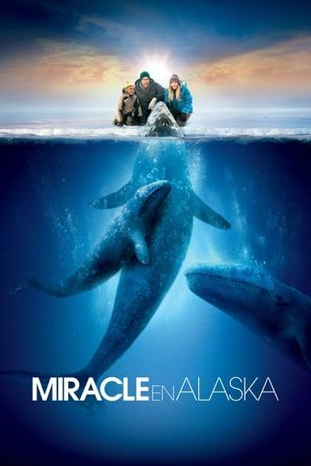 Poster of Miracle en Alaska