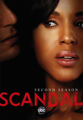 Skandalas / Scandal (2013) 2 Sezonas