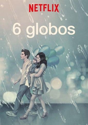 Poster of 6 globos