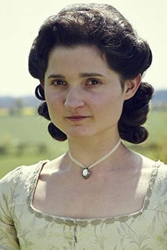 Ruby Bentall Profile photo