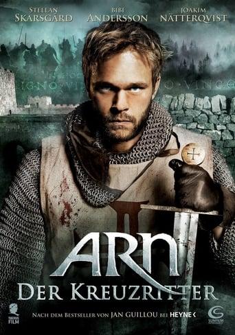 Poster of Arn - Tempelriddaren