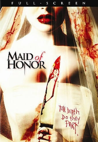 Poster of Maid of Honor
