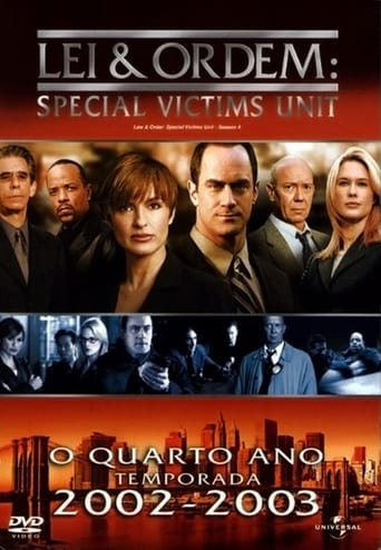 Law & Order: Special Victims Unit S04E15
