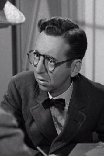 Image of Arnold Stang