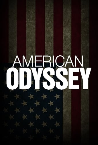 Poster of American Odyssey