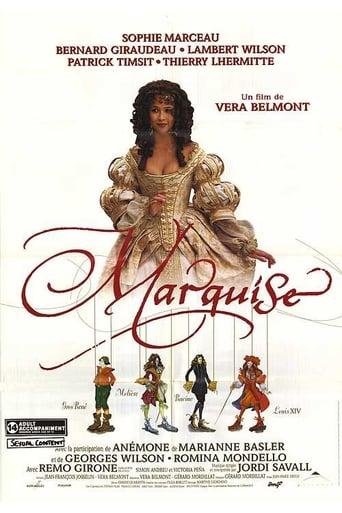 Marquise - Gefährliche Intrige