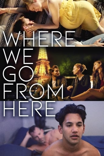Poster of Where We Go from Here