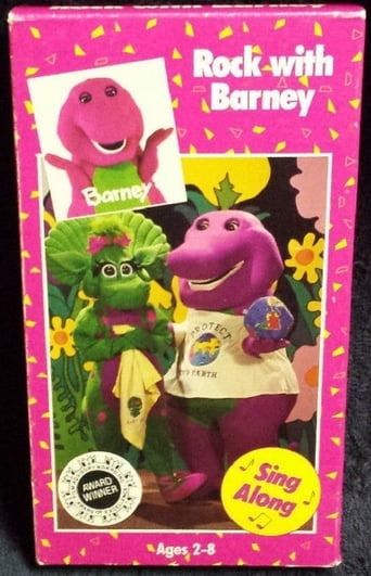 Poster of Rock with Barney