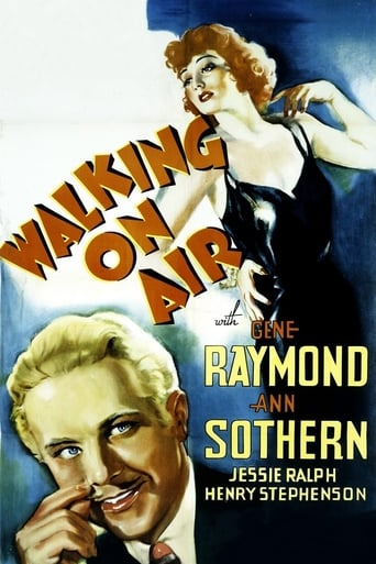 Poster of Walking on Air