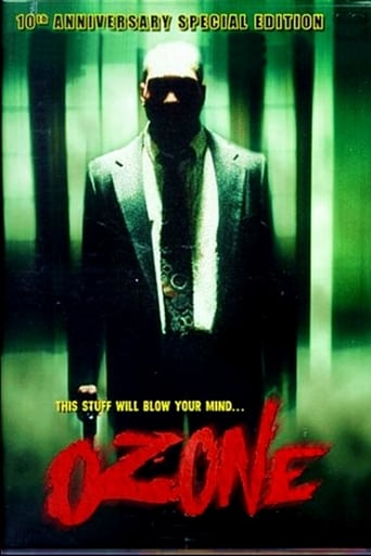 Poster of Ozone (Droga Mortal)