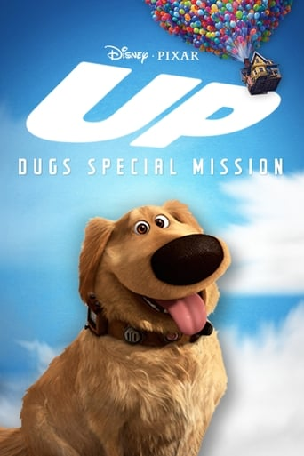 Poster of Dug's Special Mission