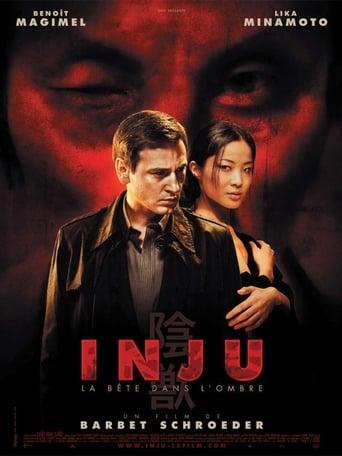 Inju : La Bête dans l'ombre