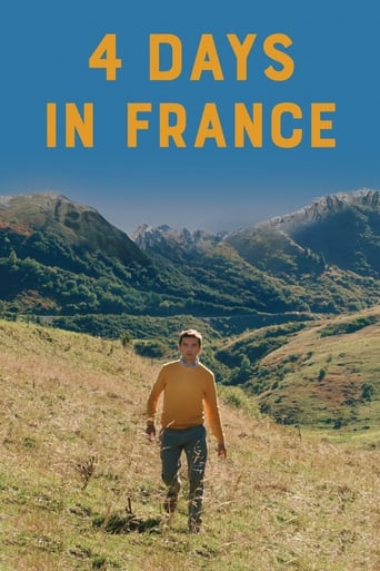 Watch 4 Days in France Online Free Putlocker