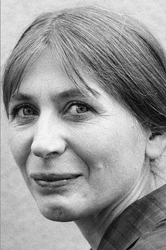 Image of Helga Feddersen