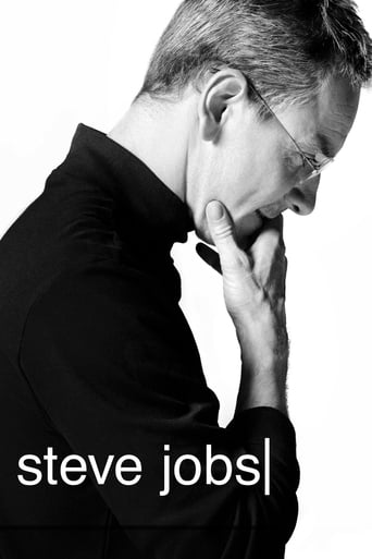voir film Steve Jobs streaming vf