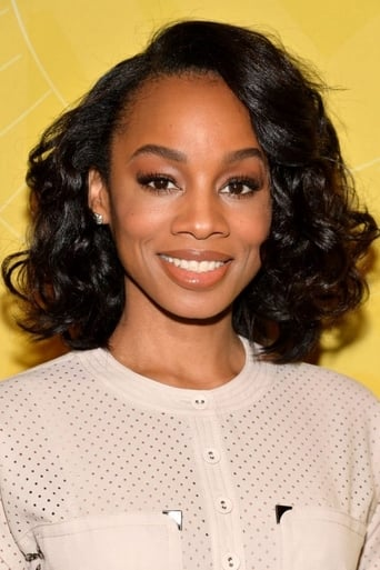 Image of Anika Noni Rose