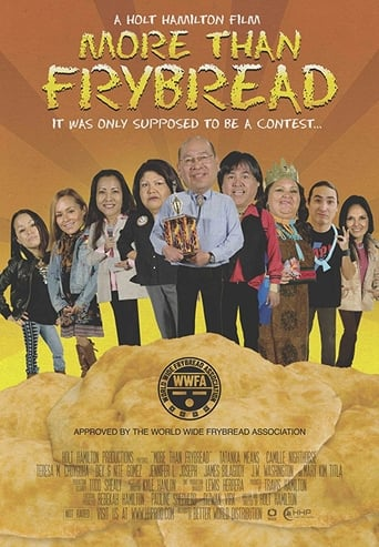 More Than Frybread