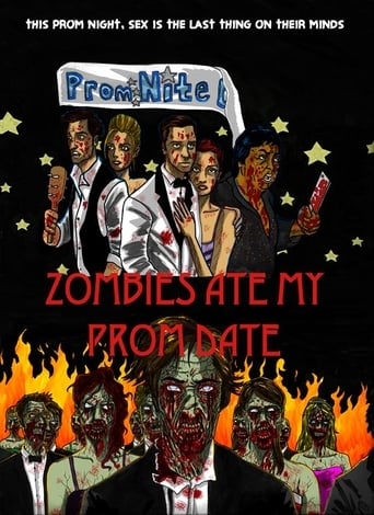 Watch Zombies Ate My Prom Date Free Movie Online