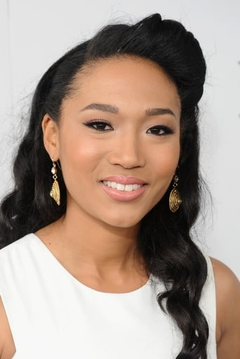 Image of Judith Hill