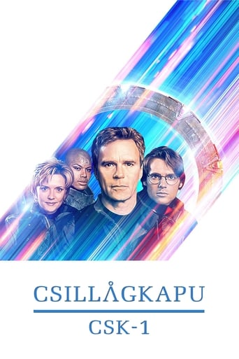 Poster of Csillagkapu