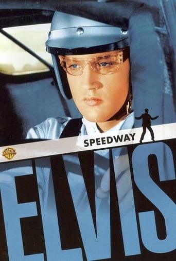 Poster of Pista de carreras