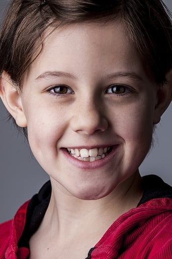 Ruby Barnhill