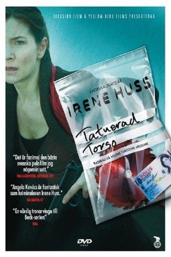 Poster of Detective Inspector Irene Huss: The Torso