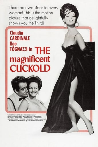 Poster of The Magnificent Cuckold