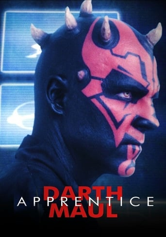 Poster of Darth Maul: Apprentice
