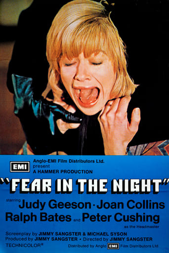 The Fear - Angst in der Nacht