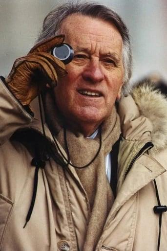 Image of Freddie Francis
