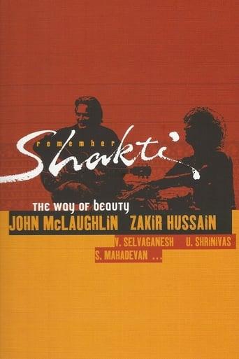 Remember Shakti - The Way Of Beauty