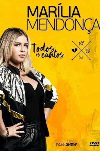 Poster of Marília Mendonça - Todos Os Cantos