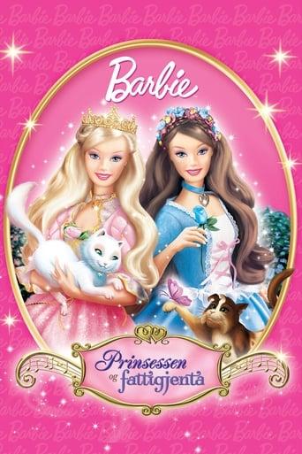 Barbie - Prinsessen og Fattigjenta