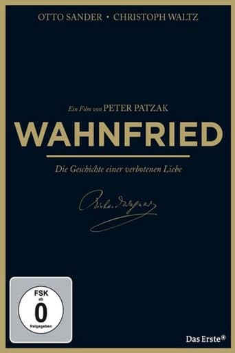 Poster of Wahnfried