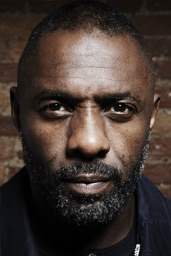 Profile picture of Idris Elba